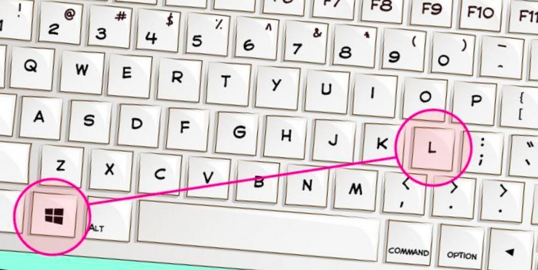 14 keyboard shortcuts that you probably don't know and that save a lot of time!