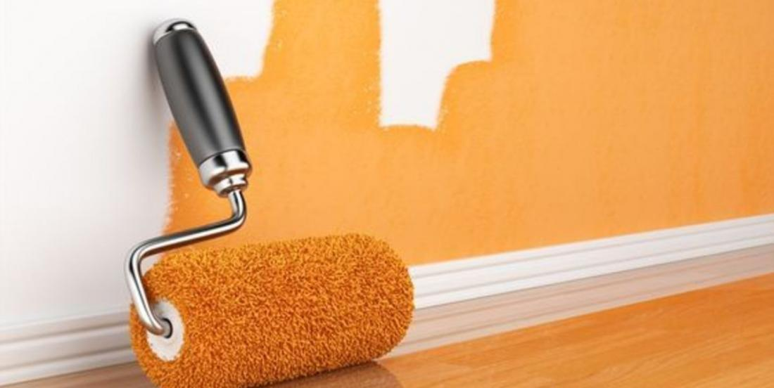 6 useful painters' tips that you should know
