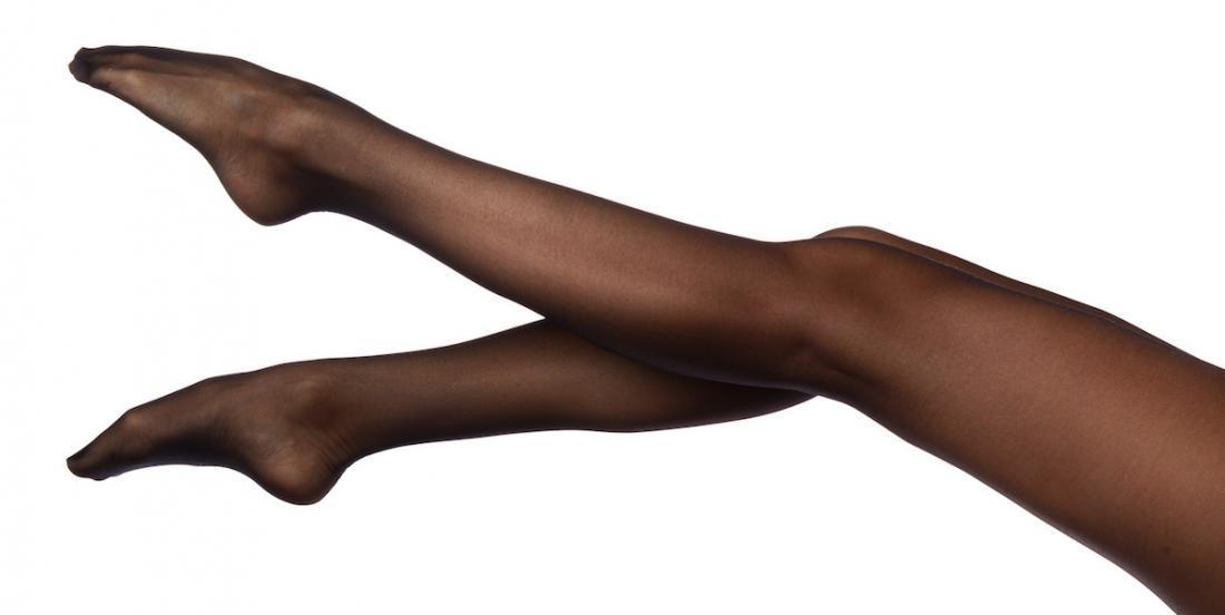 Tip to stop your tights from laddering