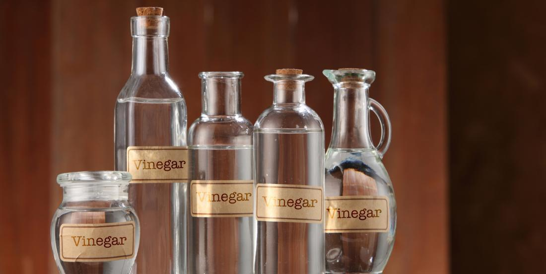 Here are 10 things you should never clean with vinegar!