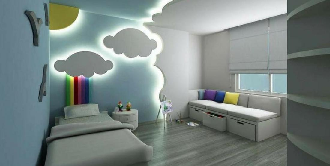 The 26 most original kids' bedrooms on the Internet