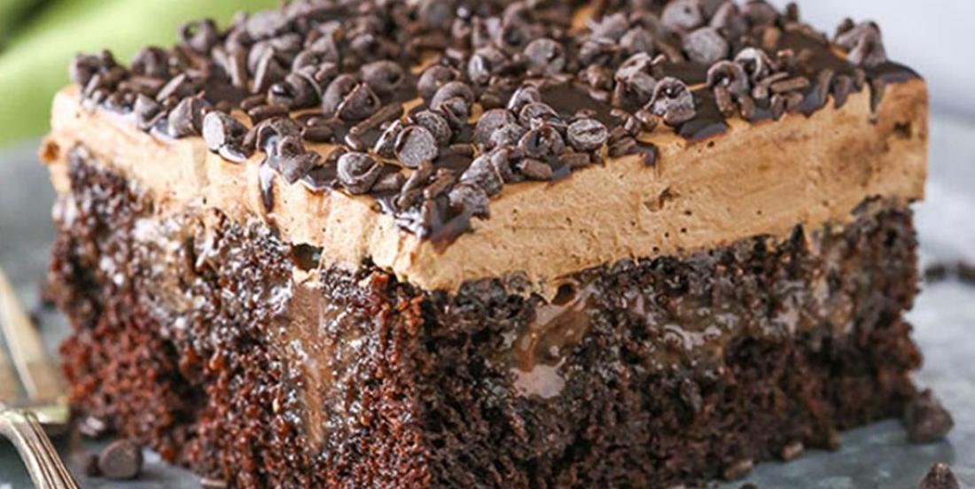Baileys chocolate cake recipe