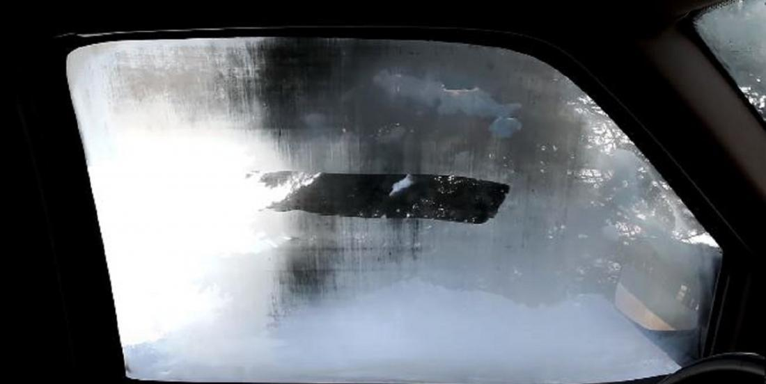 How to prevent your car windows from fogging up this winter