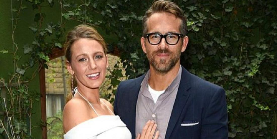 COVID-19: Ryan Reynolds and Blake Lively donate $1M to help those in need.