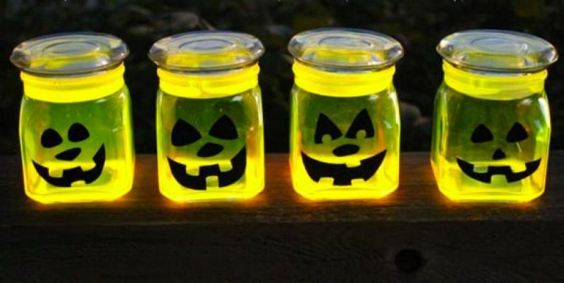 The best Halloween hacks and DIYs!