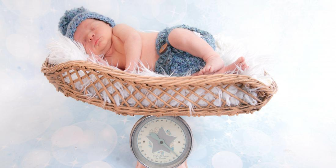 Everything you need to know about babies born in the sign of Libra.