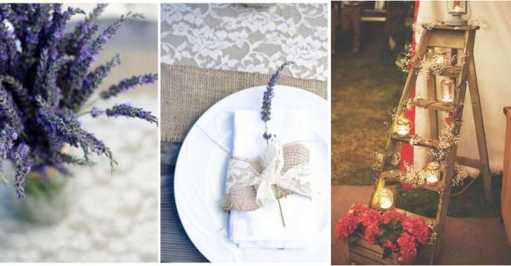 Take a look at these 14 beautiful rustic wedding decorations you can take a look at these 14 beautiful rustic wedding decorations you can make yourself junglespirit Choice Image